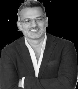 Dr Ravi Jain - Consultant Aesthetic Physician
